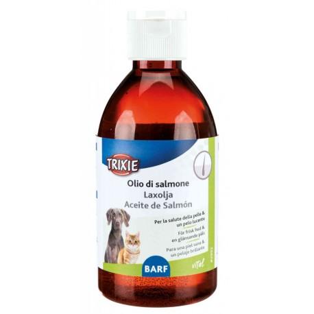 Trixie Olio di Salmone per Cani e Gatti 250 ml ART.2993