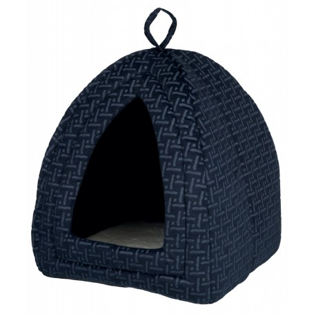 Trixie Igloo Ferris con Cuscino Double Face per Gatto ART.36329
