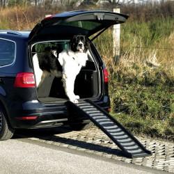 Trixie Rampa Pieghevole PetWalk per Cani fino a 70 kg ART. 39477