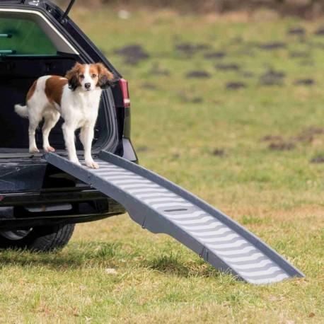 Trixie Rampa Pieghevole PetWalk per Cani fino a 25 kg ART. 39476