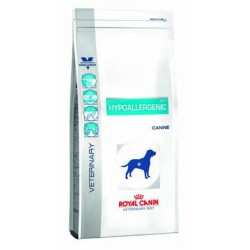 Royal Canin Hypoallergenic 2 kg per Cane