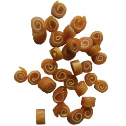 Nature Snack Bocconcini di Pollo e Merluzzo 80 gr Snack per Cane cod.GTT013