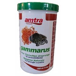 Amtra Gammarus 110 g Mangime per Tartarughe Acquatiche