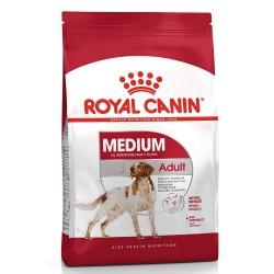 Royal Canin Medium Adult 15 Kg Crocchette per Cane