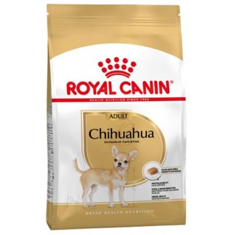 Royal Canin Chihuahua Adult 1,5 Kg Crocchette per Cani