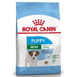 Royal Canin Mini Puppy Junior 8 Kg Crocchette per Cane Cucciolo
