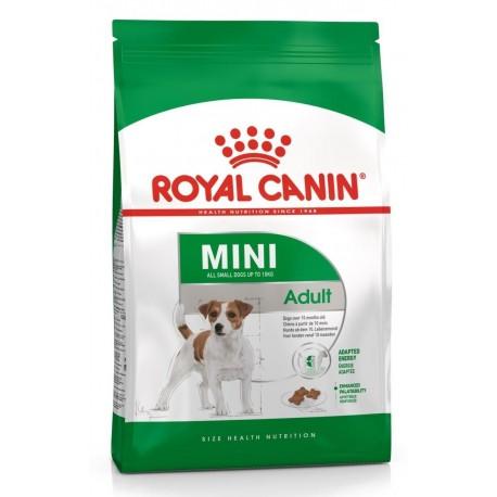Royal Canin Mini Adult 4 kg Crocchette per Cane Taglia Piccola