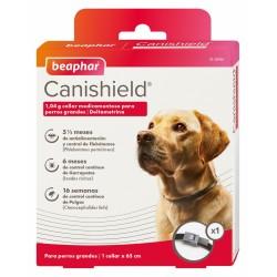 Beaphar Canishield Collare Antiparassitario per Cane Taglia Grande