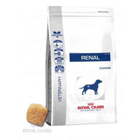 Royal Canin Renal RF14 per Cane 2 kg