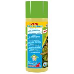 Sera Flore 4 Plant 250 ml Fertilizzante con macroelementi per piante