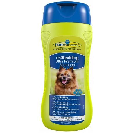 Furminator deShedding Shampoo per Cani 490 ml