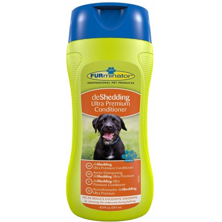 Furminator deShedding Conditioner Balsamo per Cani 490 ml