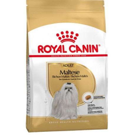 Royal Canin Maltese Adult 1,5 Kg Crocchette per Cani