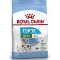 Royal Canin Mini Starter Mother and Babydog 8,5 kg Crocchette per Cuccioli di Cane