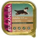 Eukanuba 150 gr Adulto con Agnello Alimento Completo per Cani