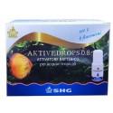 SHG Aktivedrops 0.8 Attivatore Batterico per Acquario 8 flaconcini da 10 ml