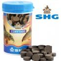 SHG Corytabs 60 gr Pasticche per Pesci di Fondo