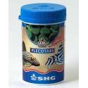 SHG Plecotabs 60 gr Pasticche per Pesci Pulitori