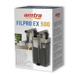 Amtra Filpro EX 500 Filtro Esterno a Cascata per Acquari fino a 60 LT