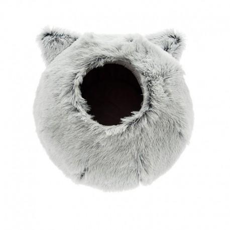 Ferribiella Cuccia Musetto 46x46x22 cm per Gatto
