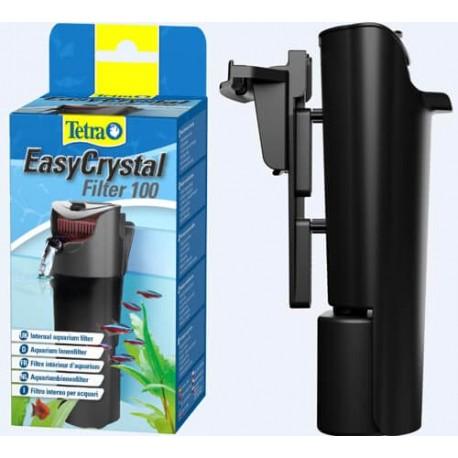 Tetra EasyCrystal Filter 100 Filtro Interno per Bocce Acquario