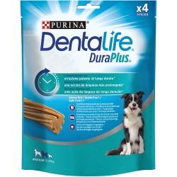 Purina Dura Plus Medium Snack Dentale 197 gr 4 Sticks
