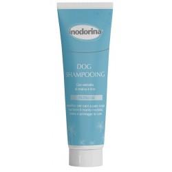 Inodorina Shampoo Pelo Lungo con Malva e Lino per Cane 250 ml