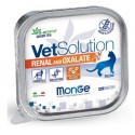 Monge VetSolution Renal and Oxalate 100g per Gatto