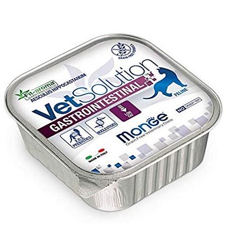 Monge VetSolution Gastrointestinal 100g per Gatto