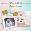 Schesir San Valentino Limited Edition Ocean 10 buste da 85 gr