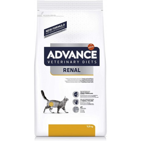Affinity Veterinary Diets Advance Renal per Gatto 1,5 Kg