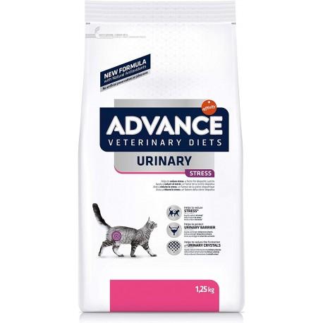 Advance Veterinary Diets Urinary Stress per Gatto 1,25 Kg