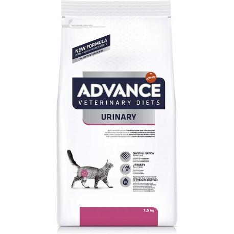 Advance Veterinary Diets Urinary per Gatto 1,5 Kg