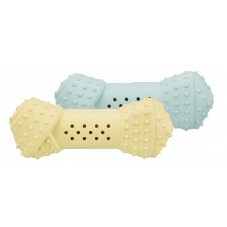 Trixie Junior Gioco Osso Rinfrescante per Cucciolo di Cane ART.33340