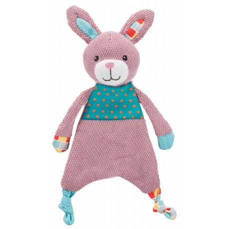 Trixie Junior Gioco Coniglio con Fruscio per Cucciolo ART.36171
