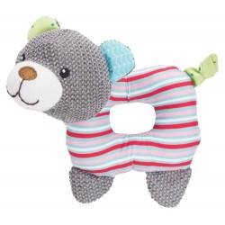 Trixie Junior Gioco Orso con Squittio per Cucciolo ART.36175