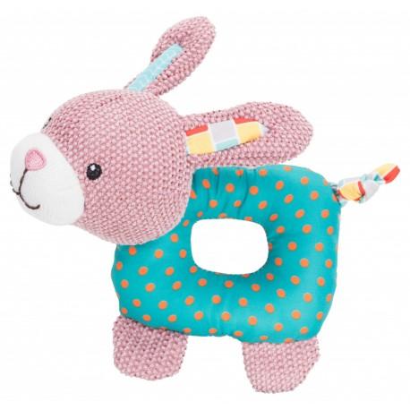 Trixie Junior Gioco Coniglio con Squittio per Cucciolo ART.36170
