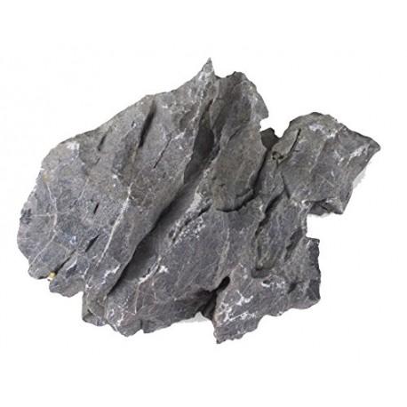 Amtra Roccia Naturale Dragon Stone M 2,5 Kg per Acquario