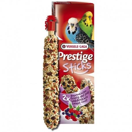 Versele Laga Prestige Sticks Frutti di Bosco Snack per Cocorite 2 x 30 gr