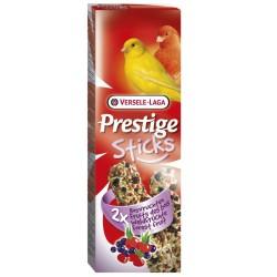 Versele Laga Prestige Sticks Frutti di Bosco Snack per Canarini