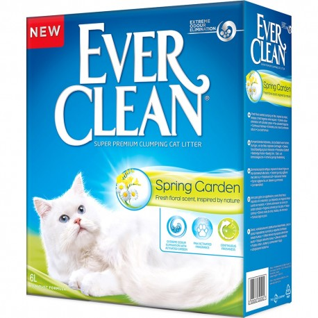Ever Clean Spring Garden 6 L