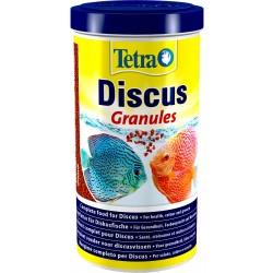 Tetra Discus Granules 250 ml 75 gr Mangime in granuli Pesci acquario
