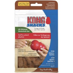Kong Snacks Small Premi Biscotti per Gioco Kong per Cani di Taglia Piccola