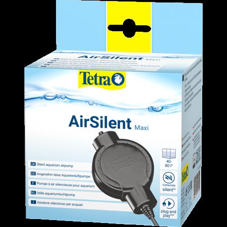 Tetra AirSilent Maxi Aeratore Silenzioso per Acquari 40-80 Lt