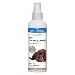 Spray Anti Mordicchiamento per Cani Cuccioli 200ml