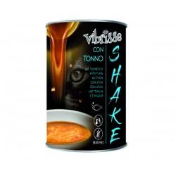 Vibrisse Shake Tonno Bevanda Dissetante per Gatto 135 gr
