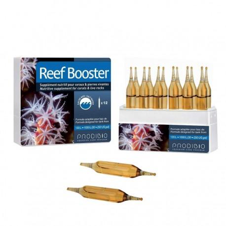 Prodibio Reef Booster 12 fiale integratore per coralli e pietre vive