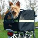 Trixie Biker Bag trasportino per bici cane cm 35x28x29 cod. 13112