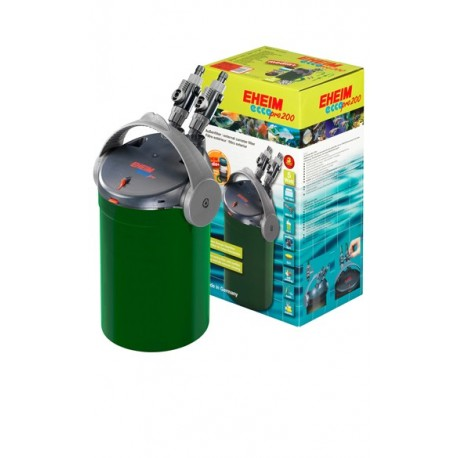 Eheim 2034 Filtro esterno Ecco Pro 200 acquario vasca acquari max 200lt