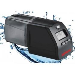Autofood 24 LCD Deluxe Mangiatoia Automatica + Amtra Prima Granular 100 ml